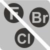 Bezhalogenowy (EN 60754)